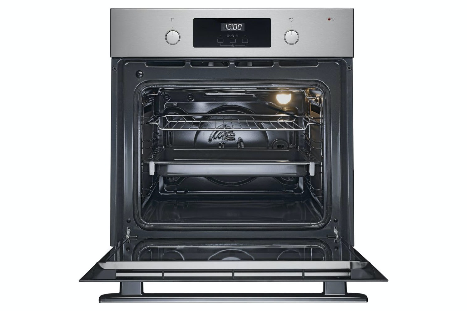 Whirlpool Built-In Single Oven | AKP745IX