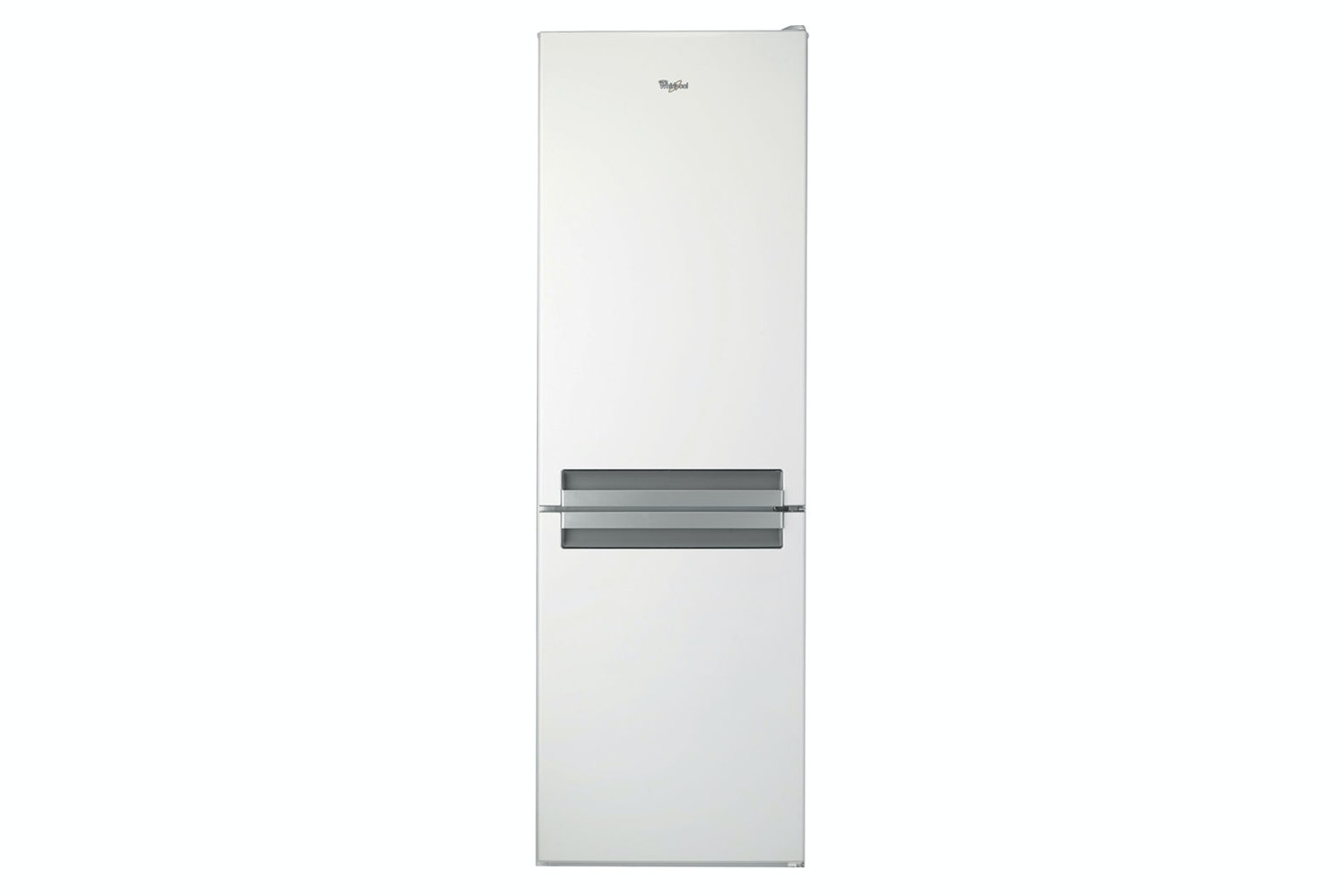 Whirlpool Freestanding Fridge Freezer | BLF8121OW