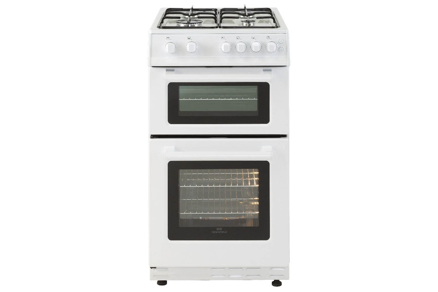 Belling 60cm Gas Cooker | FSG60TCWHNG