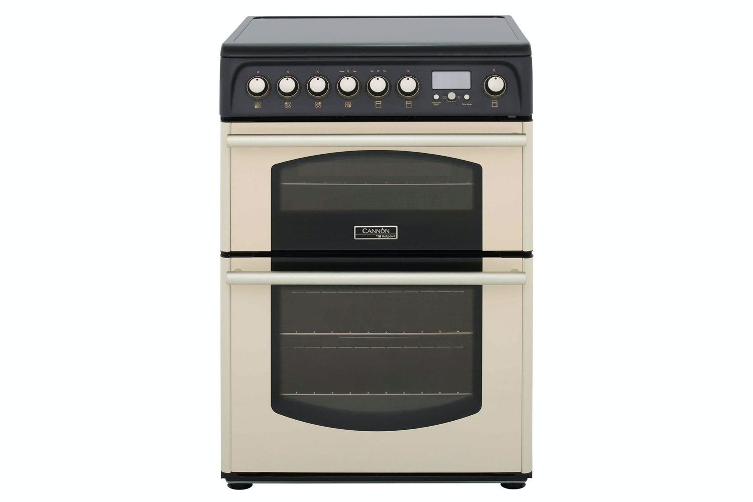 Hotpoint 60cm Electric Cooker | CH60ETCOS