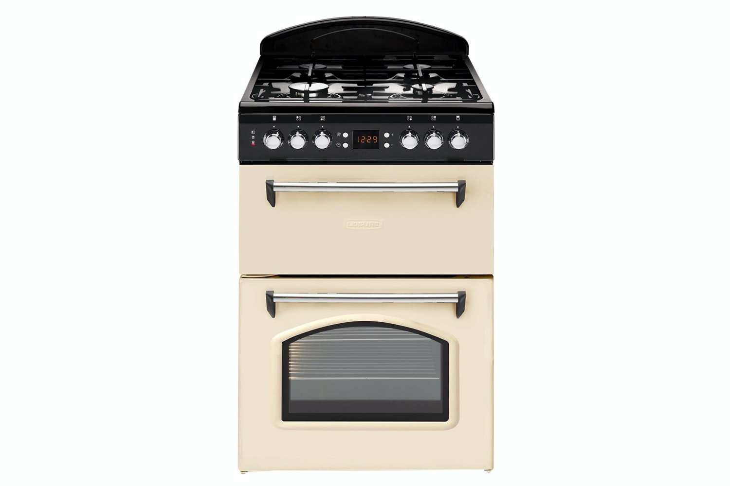 Leisure Gas Cooker Cream | CLA60GAC