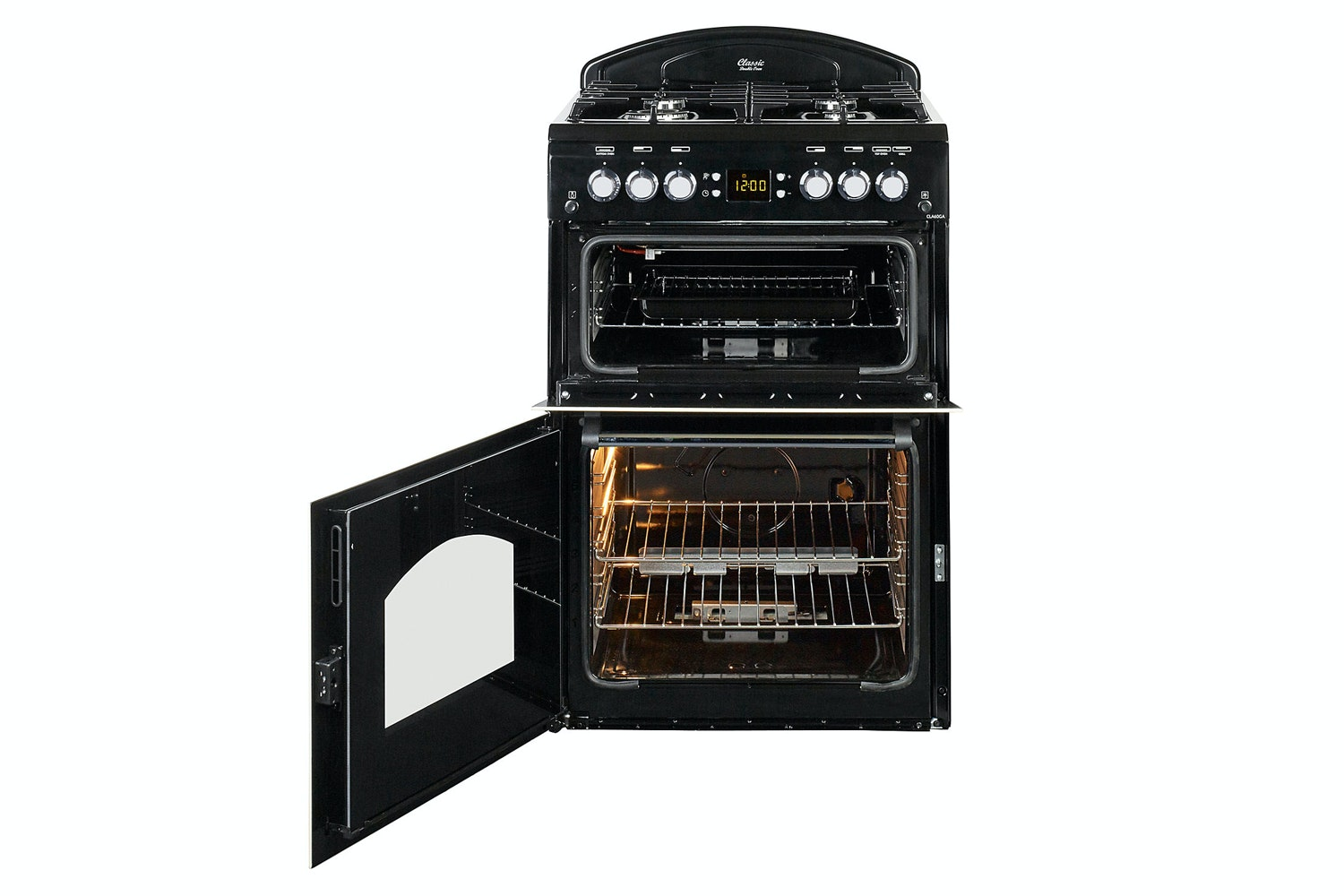 Leisure 60cm Gas Cooker | CLA60GAC