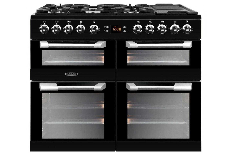 Leisure CuisineMaster 100cm Range Cooker | CS100F520K