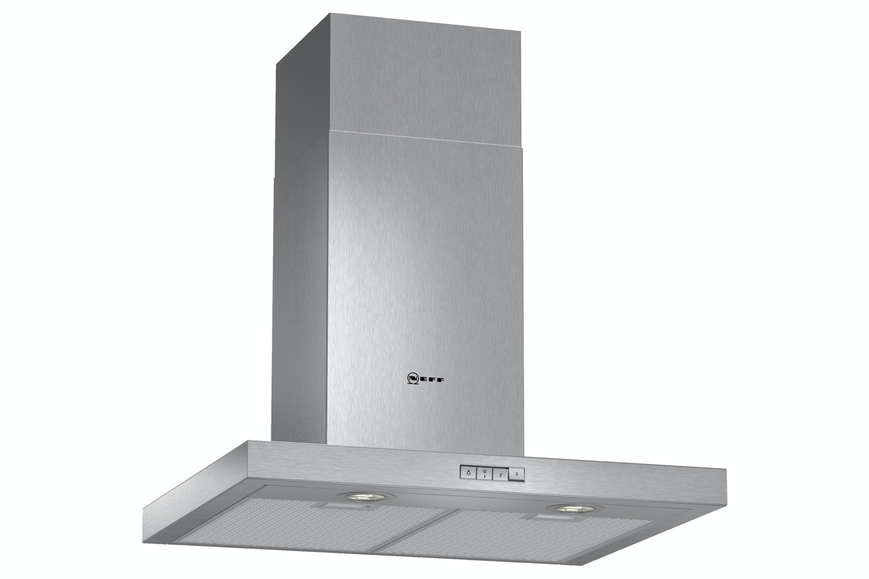 Neff 60cm Chimney Hood | D76SR22N0B