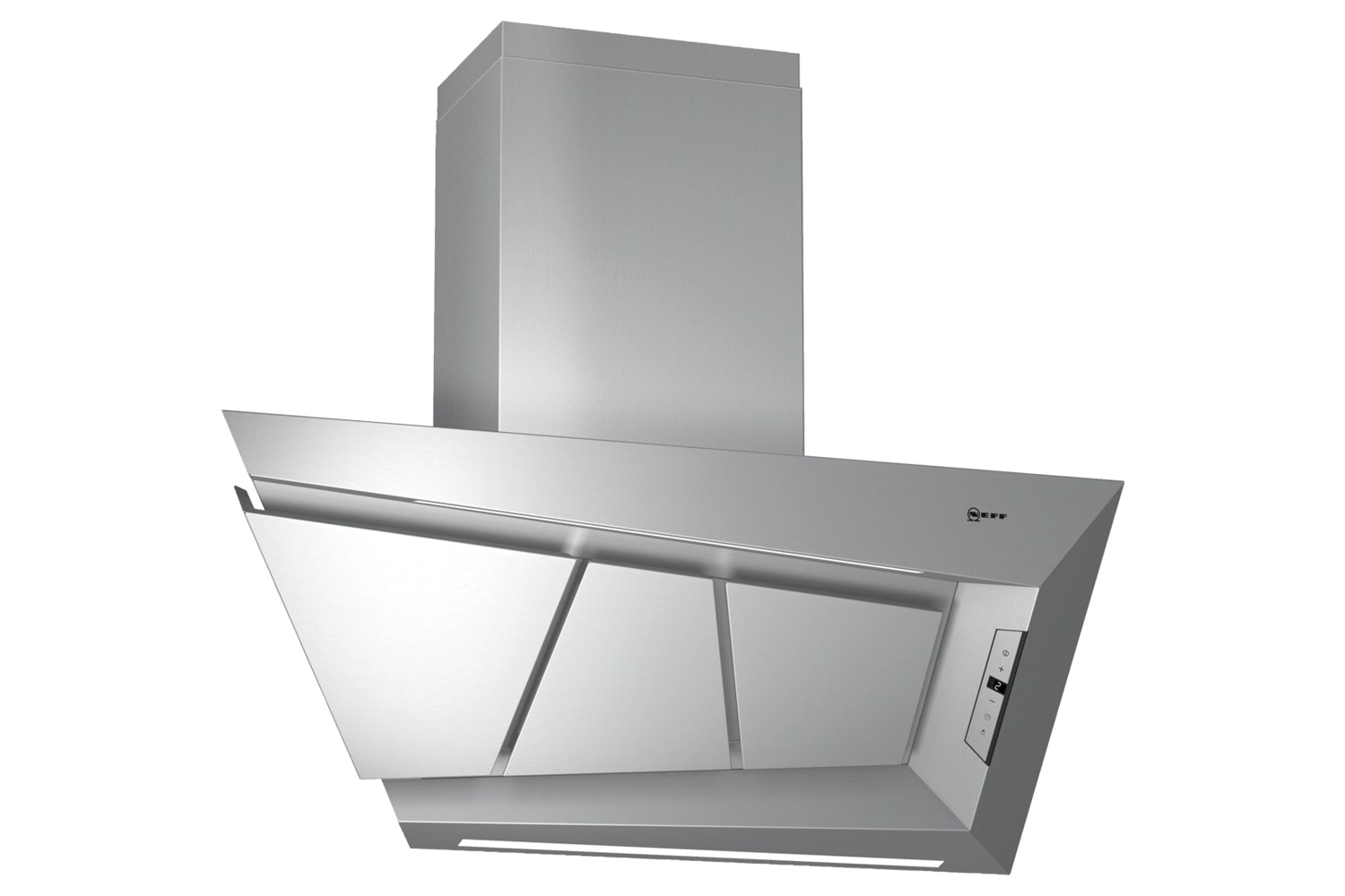 Neff 100cm Chimney Hood | D99L20N0GB