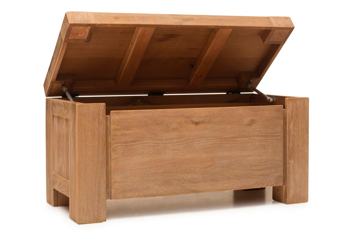Portofino Blanket Box