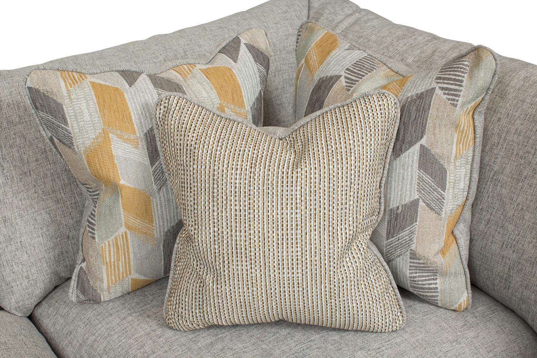 Faye Corner Sofa