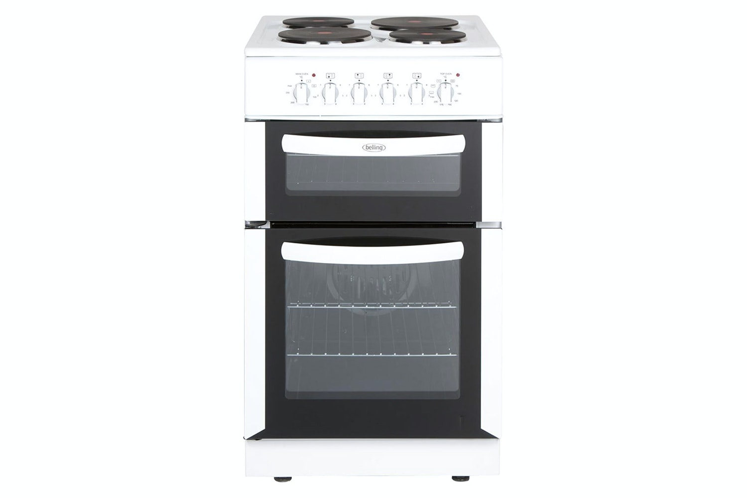 Belling 50cm Electric Cooker | FS50FDOWH