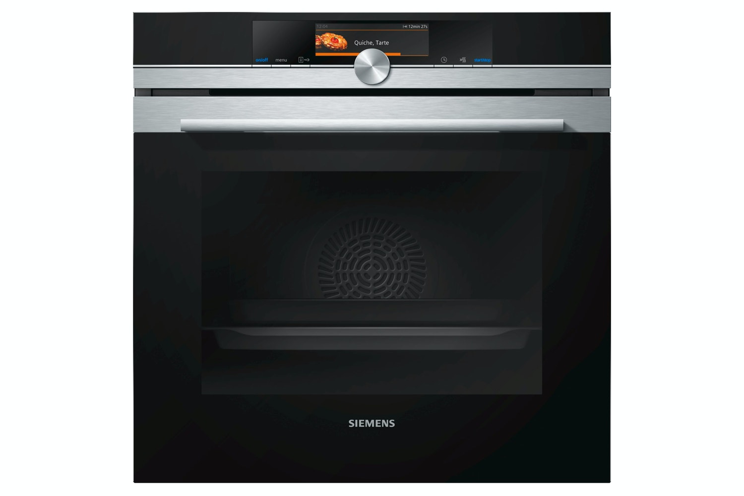 Siemens Built-in Single Oven | HB678GBS6B