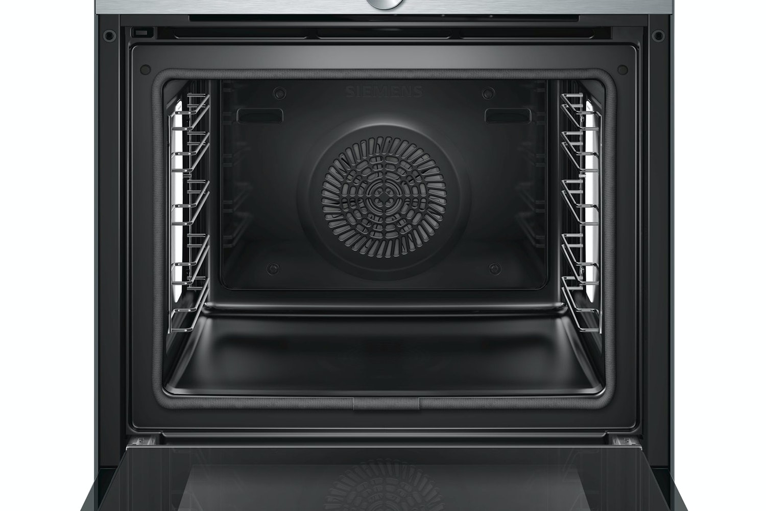 Siemens Built-in Electric Single Oven | HB678GBS6B