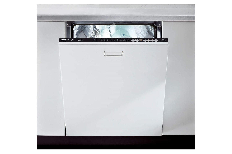 Hoover Fully Integrated Dishwasher | HLSI363-80