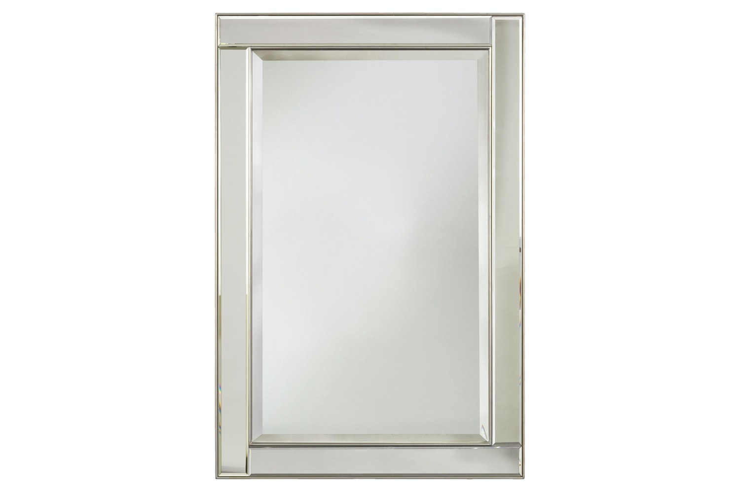 Belgravia Rectangle Mirror