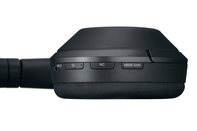 Sony Ear On High Resolution Headphones | MDR1000XB.CE7