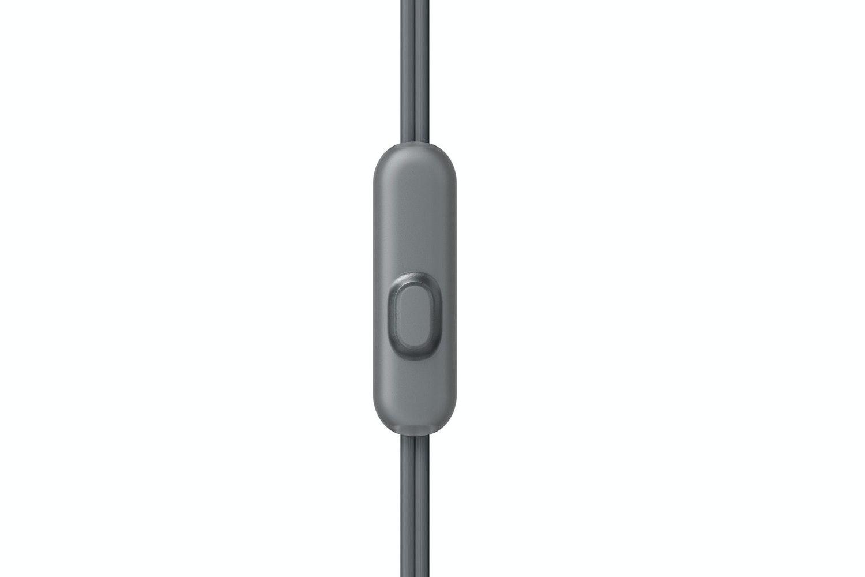 Sony In-Ear Sports Headphones   MDR-AS210AP