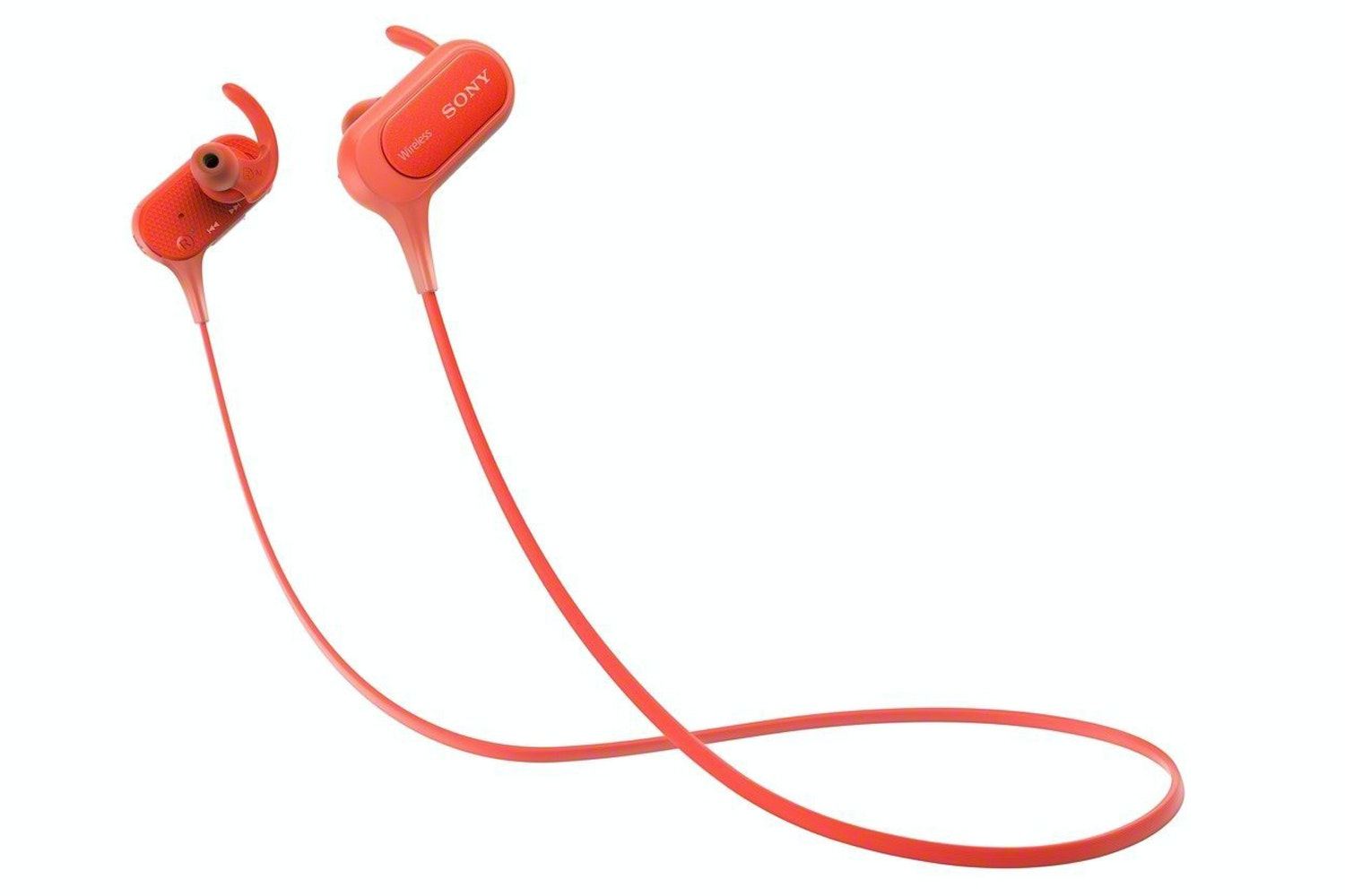 Sony In-Ear Wireless Sports Headphones | MDR-XB50BS