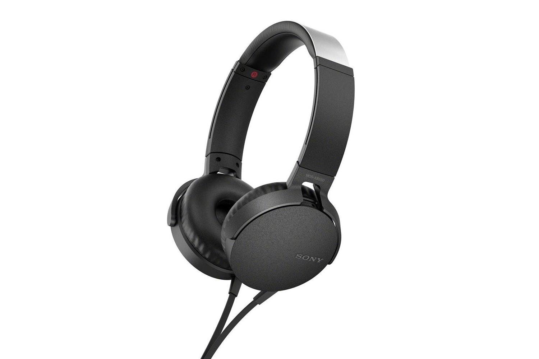 Sony Extra Bass Headphones | MDR-XB550AP