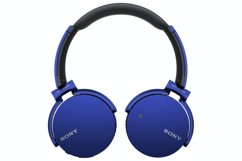 33bb83d90b6 Sony MDR-XB650BT Wireless Over-Ear Headphones | Blue | Ireland