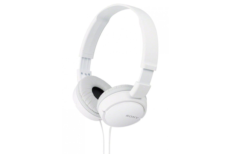 9ed2435e80b Sony MDR-ZX110 Over Ear Headphones | White | Ireland