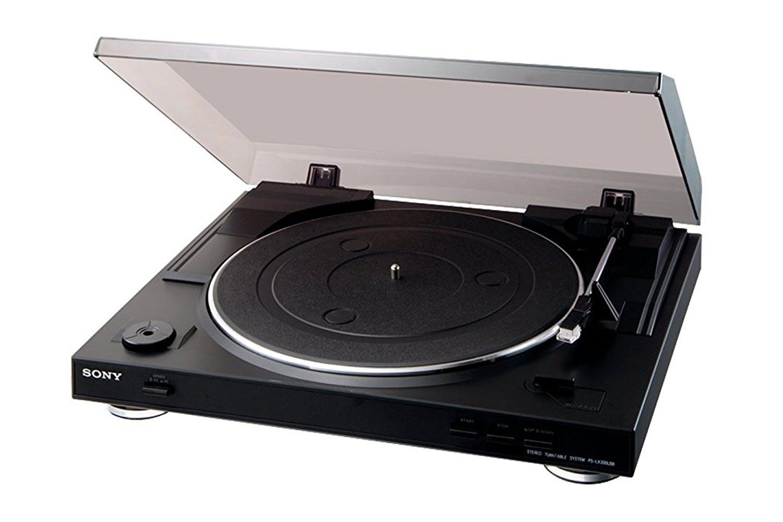 Sony USB Turntable | Black
