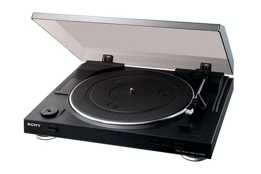 Sony USB Turntable | Black