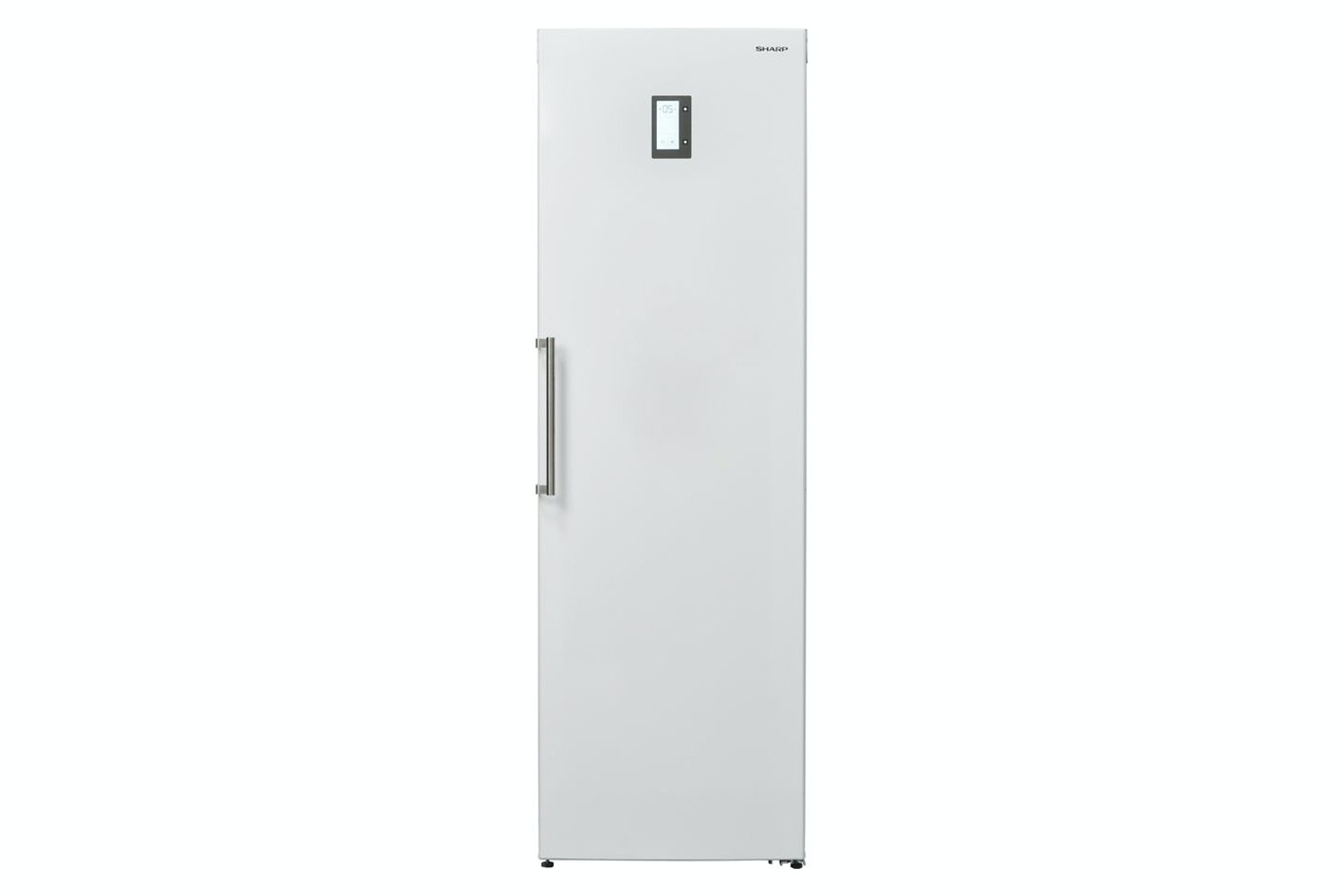 Sharp Tall Larder Fridge |SJL1350E3W