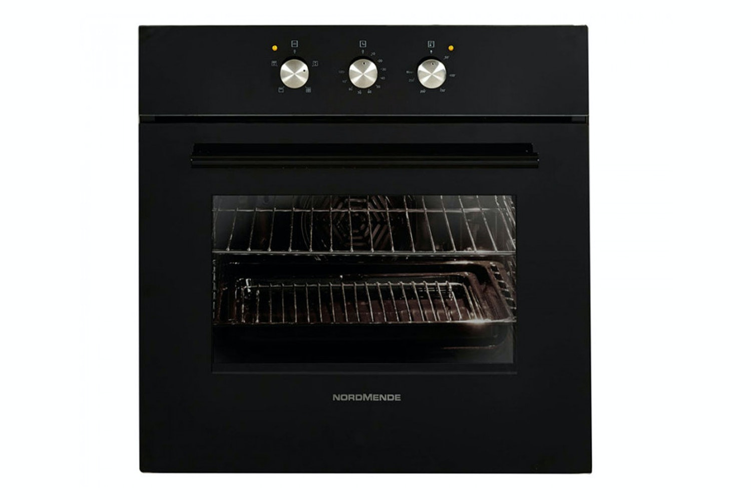 Nordmende Single Fan Oven | SO203BL