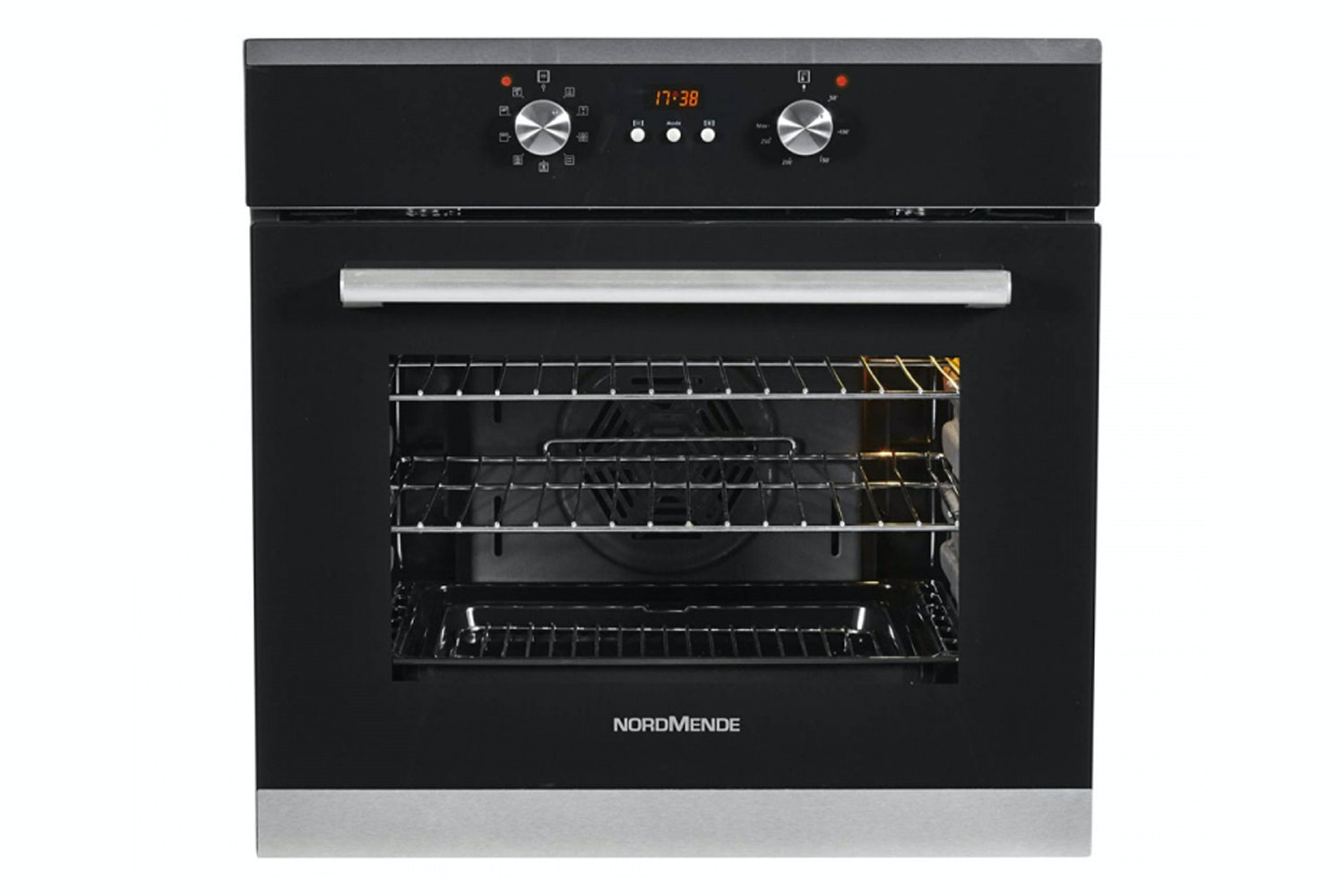 Nordmende Built in Single Oven | SO313IX