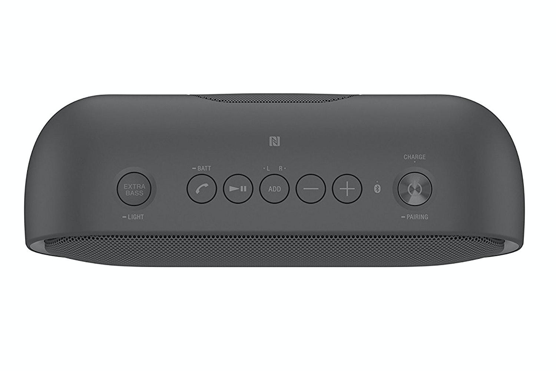 Sony Bluetooth Speaker | SRS-XB20 | Black