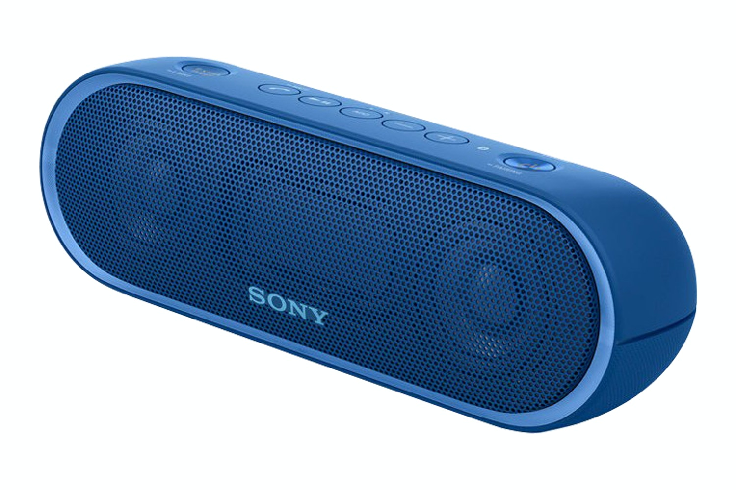 Sony Bluetooth Speaker | SRS-XB20 | Blue