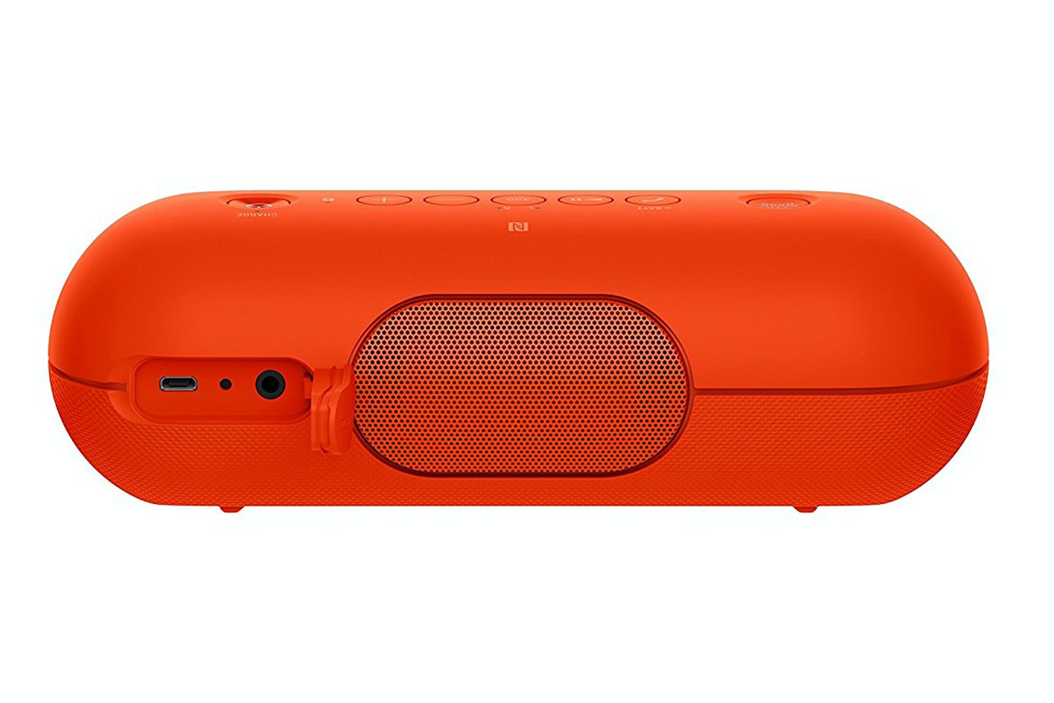 Sony Bluetooth Speaker | SRS-XB20 | Red