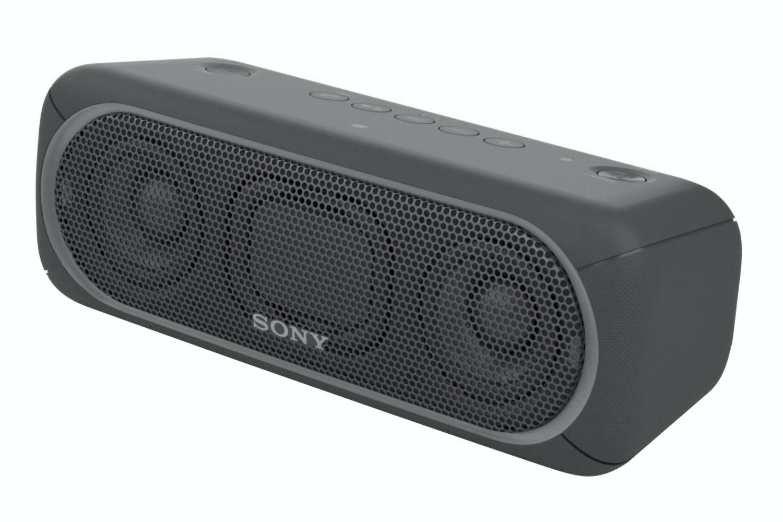 Sony Bluetooth Speaker | SRS-XB30 | Black