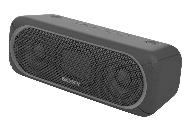 sony bluetooth speaker srs xb30 black ireland. Black Bedroom Furniture Sets. Home Design Ideas