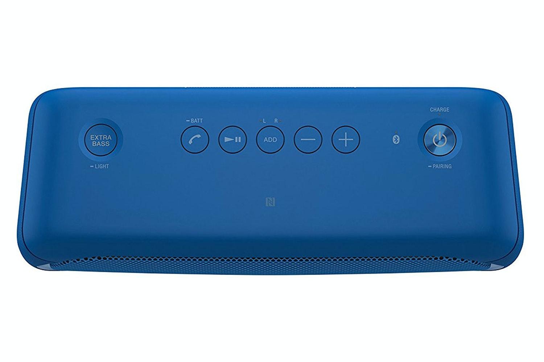 Sony Bluetooth Speaker | SRS-XB30 | Blue