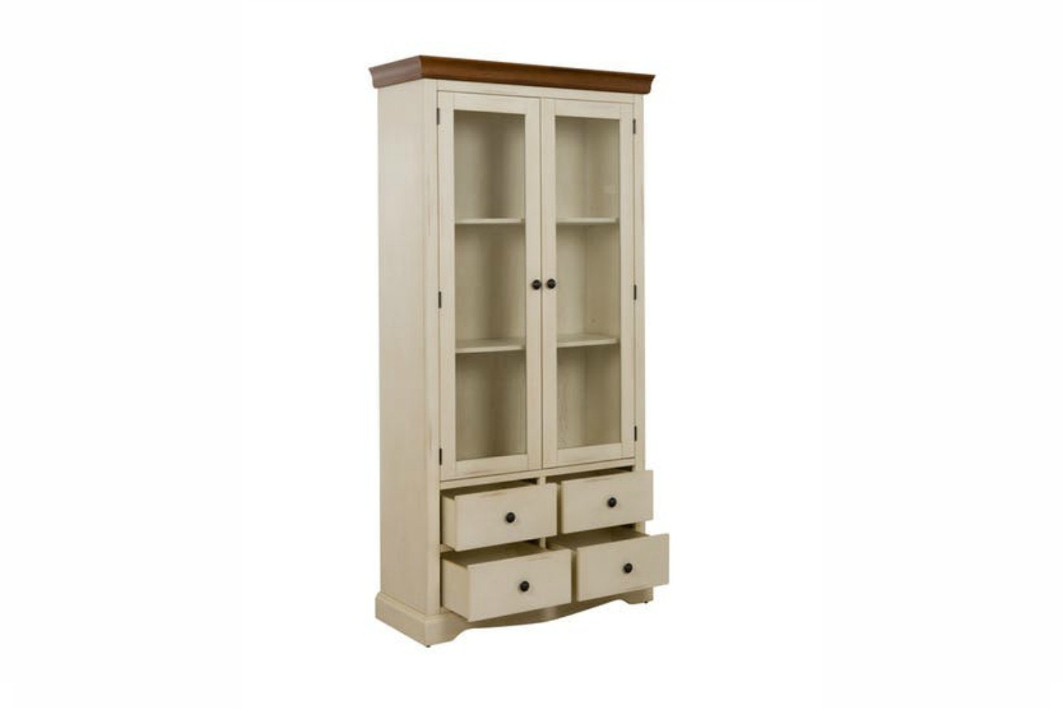 Chester Display Cabinet