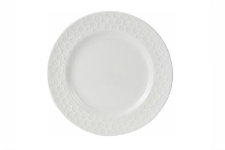 Anna Porcelain Side Plate
