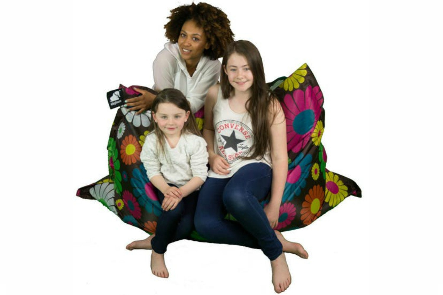 Elephant Jumbo Bean Bag | Beatnik