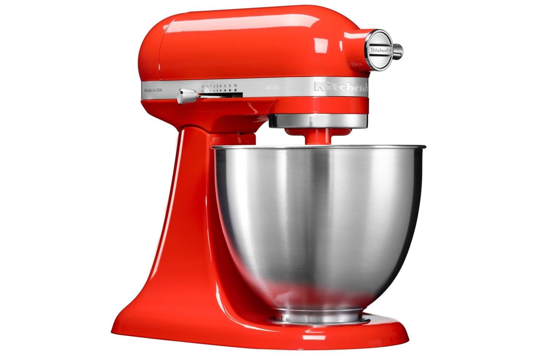 KitchenAid Artisian Mini Mixer 3.3L | 5KSM3311XBHT