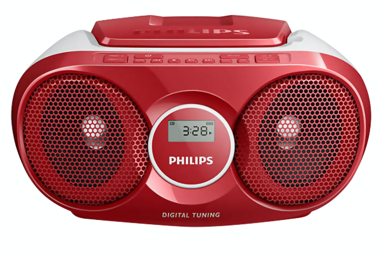 Philips SoundMachine | AZ215R/05