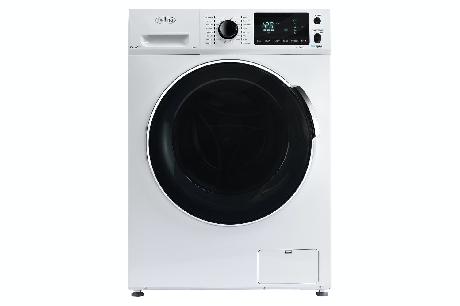 Belling 10kg Washing Machine | BFW1016