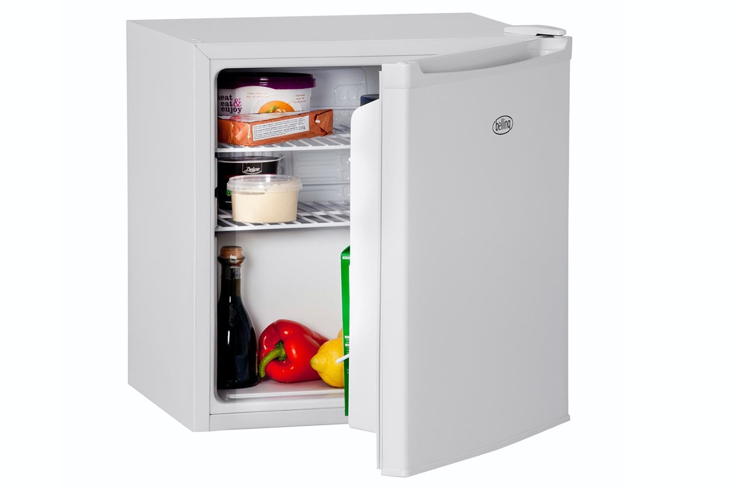 Belling Freestanding Table Top Fridge | BL45WH