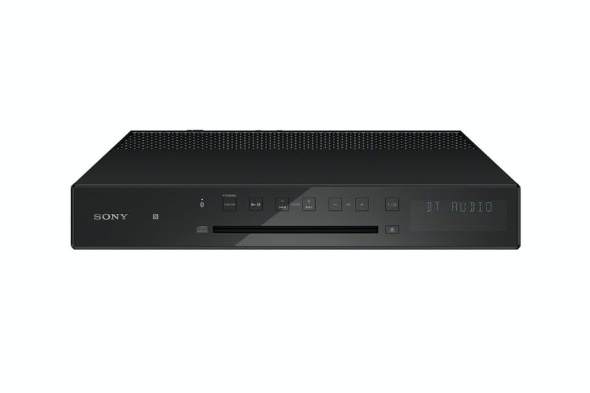 Sony CMT-X3CD Bluetooth Hi-Fi System | Black