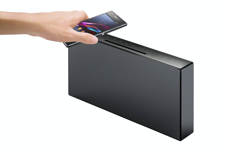 Sony Hi-Fi System with Bluetooth | CMT-X3CD