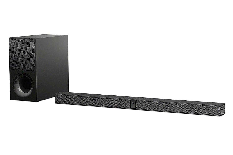 Sony 2.1ch Soundbar with Bluetooth | HT-CT290