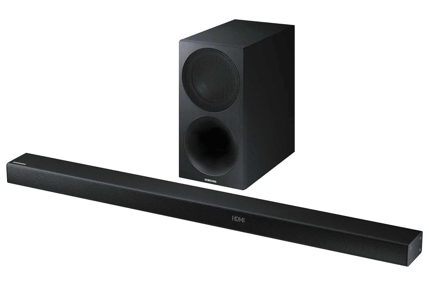 Samsung 3.1ch 340W Wireless Soundbar | HW-M550/XU