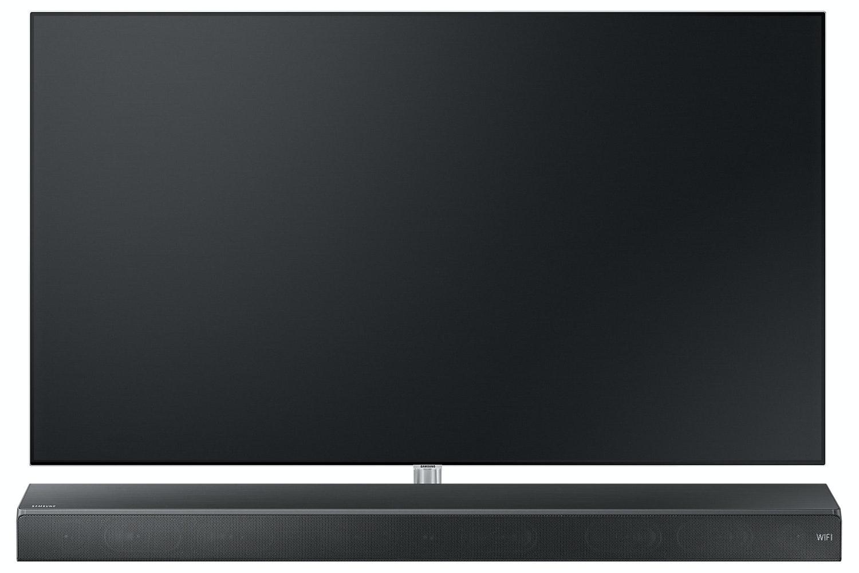 Samsung All In One Smart Soundbar | HW-MS650/XU