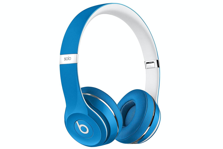 Beats Solo2 On-Ear Headphones | ML9F2ZM/A
