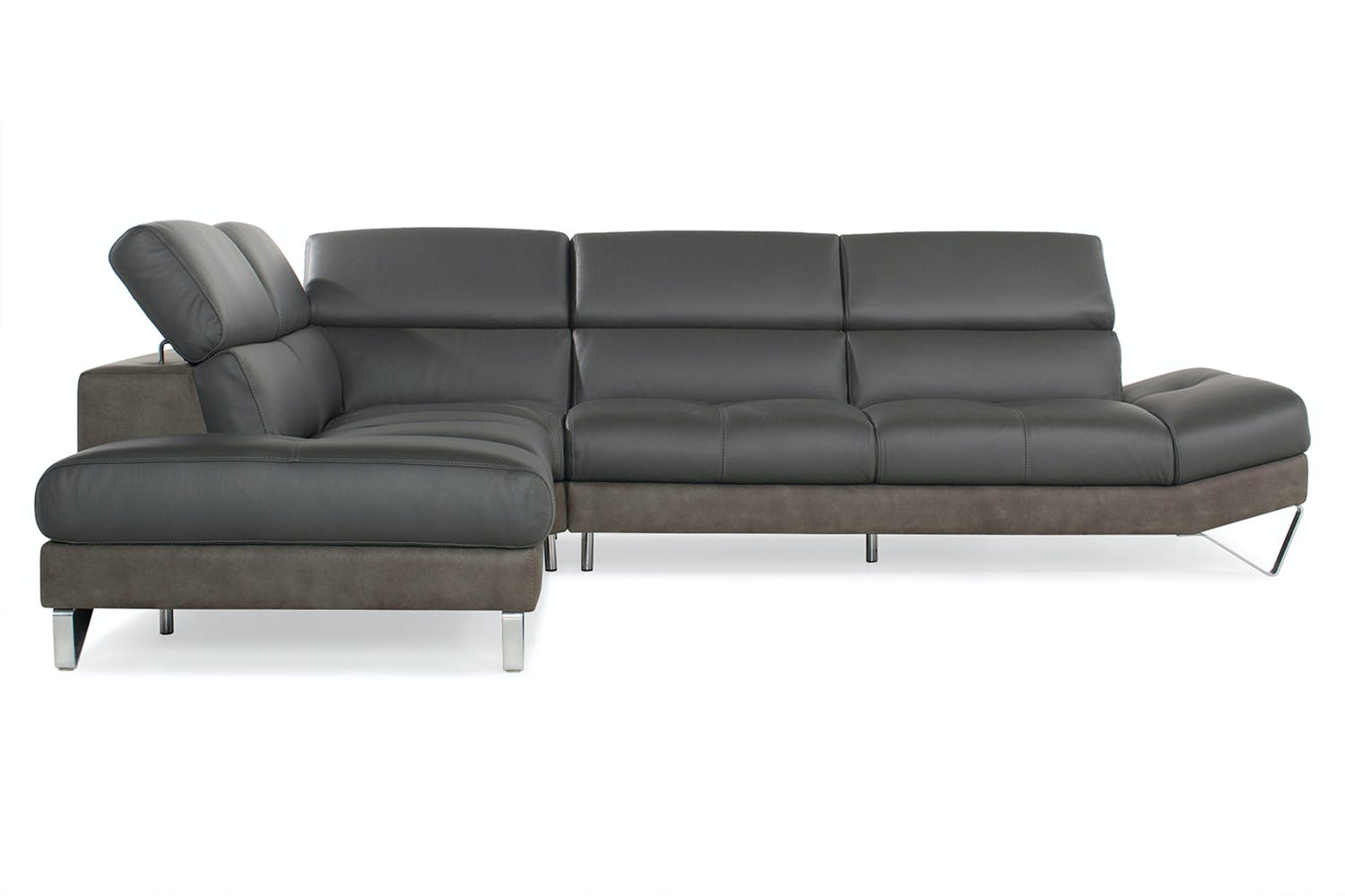 Wondrous Miro Chaise Sofa Side Options Evergreenethics Interior Chair Design Evergreenethicsorg