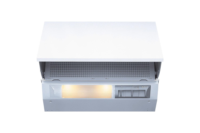 Neff 60cm Integrated Cooker Hood | D2664X0GB