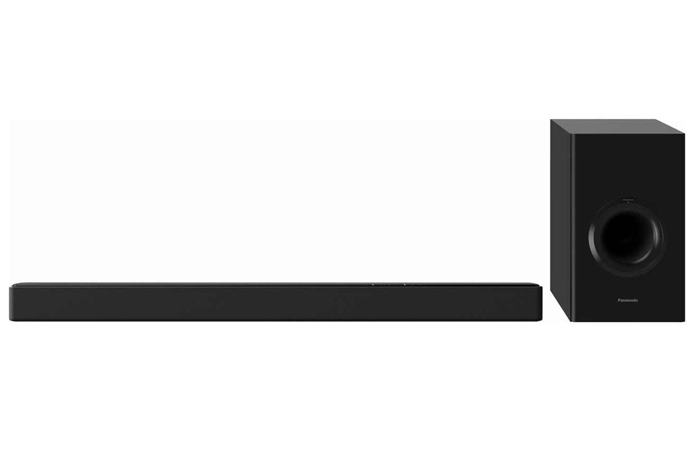 Panasonic 200W Sound Bar | SC-HTB488EBK