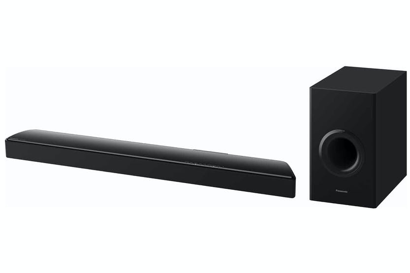 Panasonic SC-HTB488 200W 2.1ch Soundbar With Wireless Subwoofer
